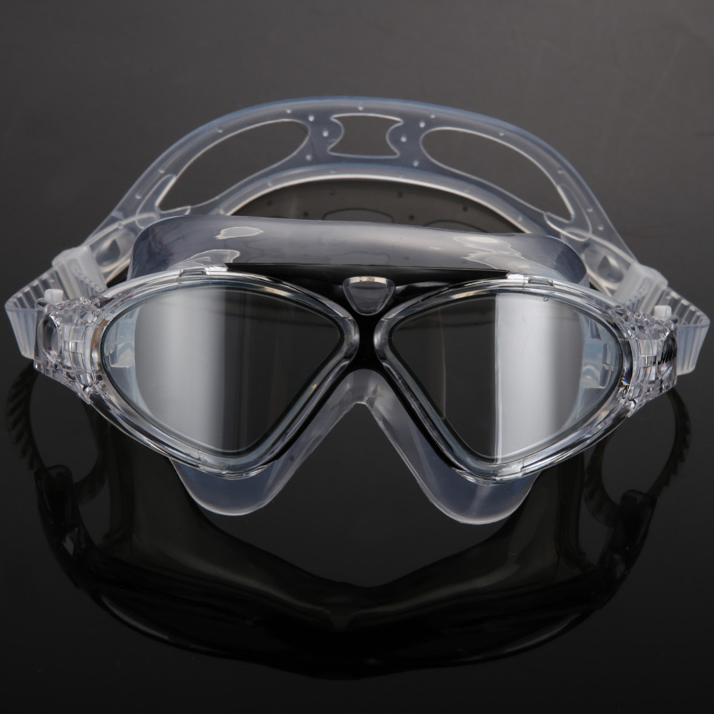 Swimming Goggles Professional Adult Women Men Swim Goggles Glasses Anti-fog Protection Adjustable Eyewear Sport Accessories