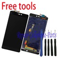Black 100% New Full LCD display+touch screen digitizer assembly For Xiaomi Mi 4i mi4i + Free Tools