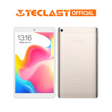 8 Inch 1920x1200 Teclast P80 Pro Andriod 7.0 Tablet PC GB RAM 32GB ROM MTK8163 Quad Core(China)