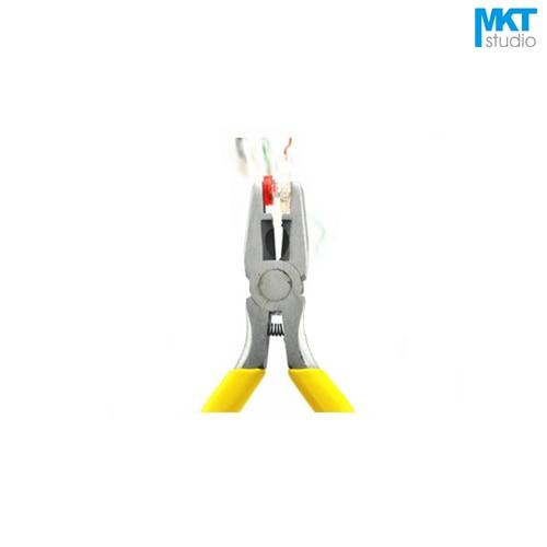 Pinze a crimpare a pressione 1Pcs per K1 K2 K3 K4 K5 UY2 UY1 UY3 - Utensili manuali - Fotografia 2