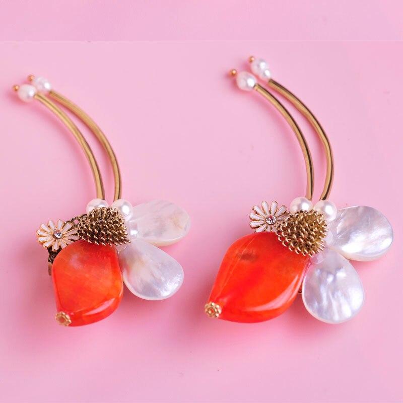 Multa Broche De Perlas Para El Vestido De Novia Ideas Ornamento ...