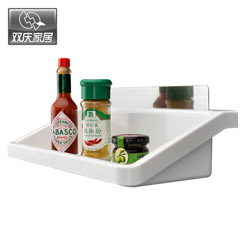 Magic rugalmas matrica konyhai polc fűszeres fürdőszoba - Szervezés és tárolás