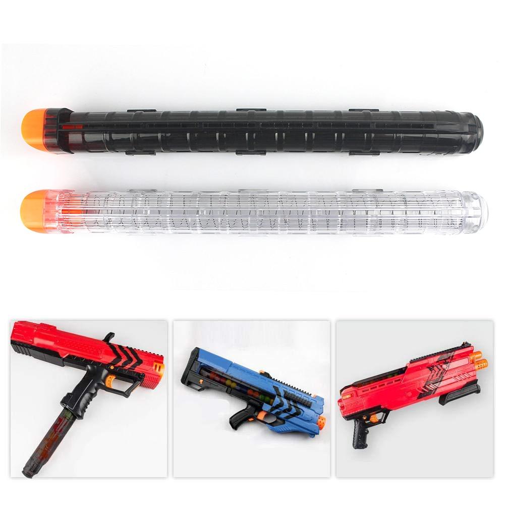 Ball Bullet Clip For Nerf Gun Accessories 12-Round Refill Magazine For Nerf Rival Apollo Zeus Blaster Guns Toys For Children