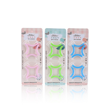 8 Pcs/set Makeup Tools Eyelash Curler Replacement Silicone Pad Eye Lash Curling Accessory High Elastic Renewable