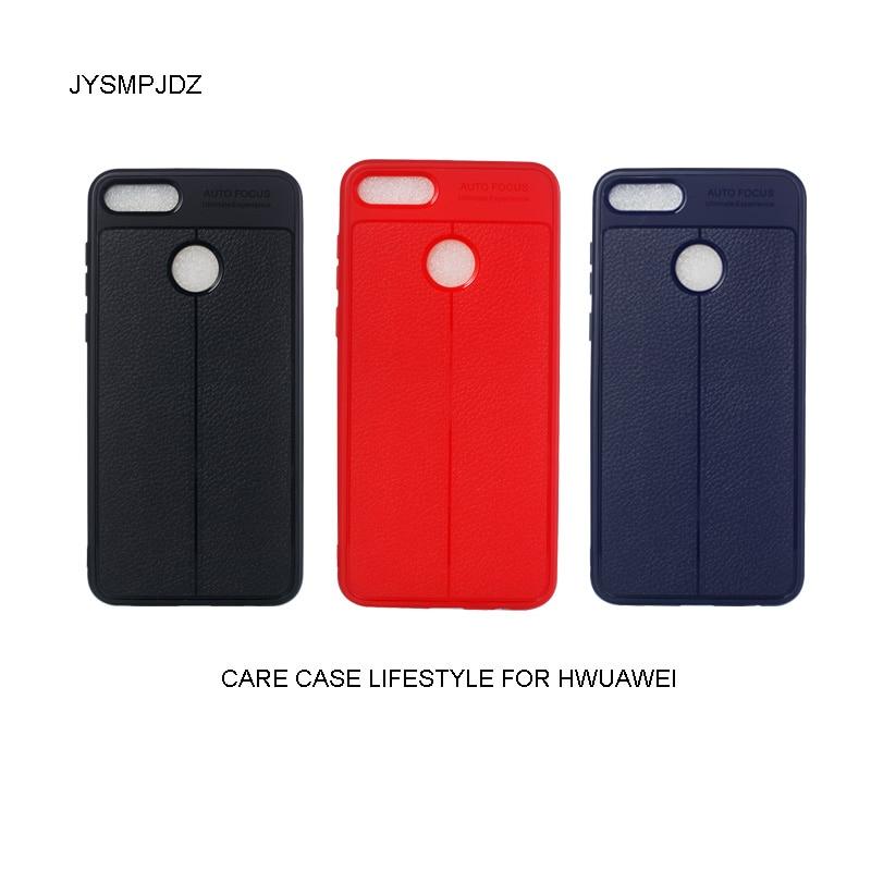 Betrouwbare Voor Huawei Y9 2018 Case Telefoon Fla-l23 Fla-lx3 Fla-lx1 Fla-l21 Fla-lx2 Fla-l22 Voor Huawei Florida Y9 2018 All-inclusive + Tpu Cover Wil Je Wat Chinese Inheemse Producten Kopen?
