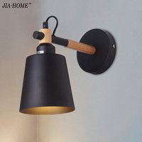Simple Creative Wall Light Led Bedroom Bedside Decoration Nordic Designer Living Room Corridor Hotel Wall Lamps