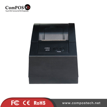 Low-Noise Thermal Printing 58mm Direct Thermal With ESC/POS Standard For POS Print