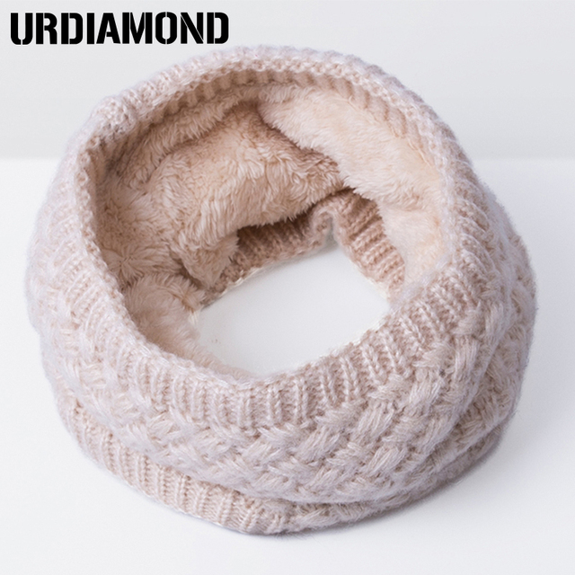 Winter Scarf For Women Men Children and Baby