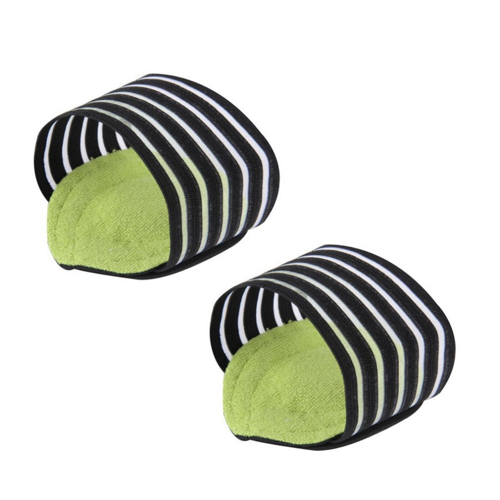 1 Pair Health Feet Protect Care Pain Arch Support Cushion Footpad Run Up Pad Foot