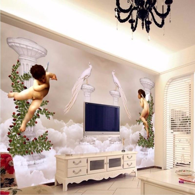 Compra comedor sala de murales online al por mayor de China ...
