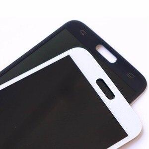 Image 3 - Originele Super Amoled 5.1 Display Voor Samsung Galaxy S5 Lcd Touch Screen Voor S5 I9600 G900 G900F G900M G900H SM G900F