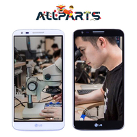 Warranty 5 2 LCD For LG G2 D802 Display Touch Screen Digitizer Assembly Display For LG