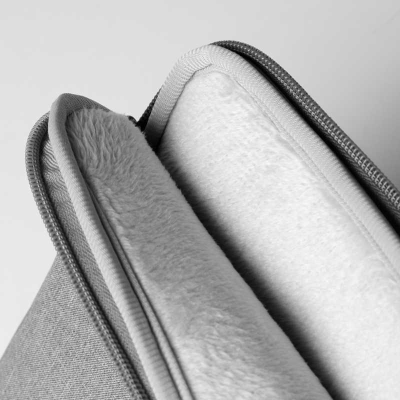新耐震カジュアル超スリム Tolino ビジョン 4 HD 用の 6 インチ電子書籍の保護 6.0 インチユニバーサルケースバッグ