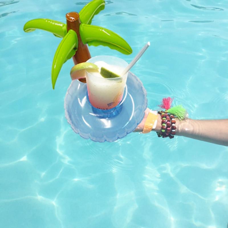 5 дана. / Жиынтығы Mini Coconut Tree Drink Holder - Су спорт түрлері - фото 4