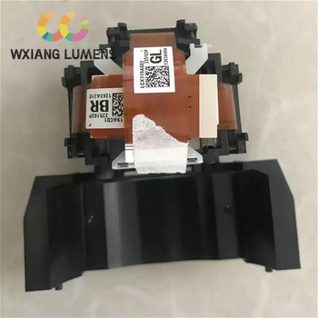 Projector LCD Prism Assy Wholeset Block Optical Unit LCX119 Fit for SONY VPL-F400H F401H F500H F501H F31H