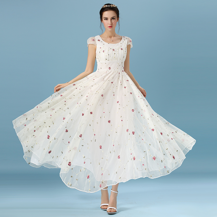 Online Buy Wholesale summer formal dress from China summer formal ...