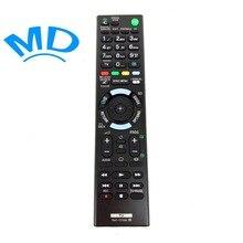 Yeni Yedek RMT TZ120E RMTTZ120E Sony TV Için Uzaktan Kumanda 3D Futbol REC KDL 40R473A Uzaktan Komutanı RM ED062