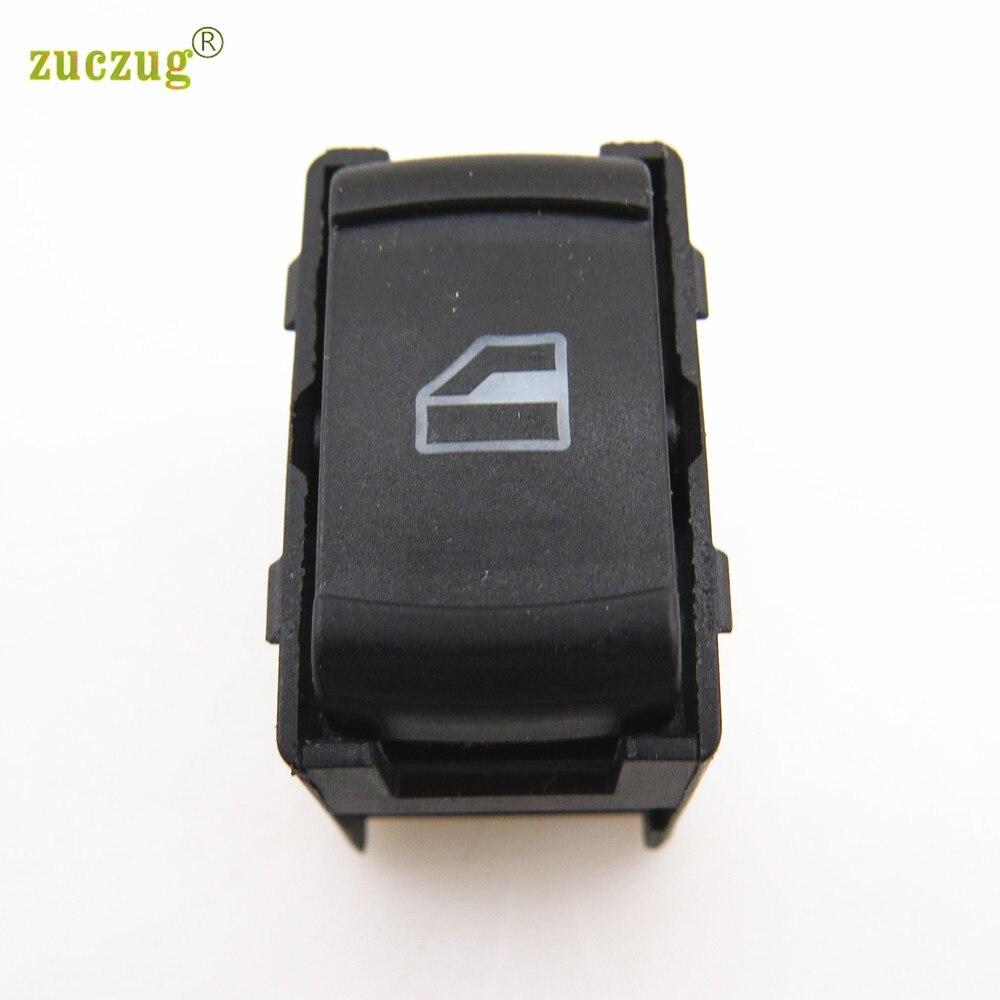 ZUCZUG Bouton Interrupteur D'alimentation De Fenêtre Pour VW Jetta MK4 Passat B5 3B Bora Golf 4 3B0 959 855 B 3B0 959 855B 3B0959855B