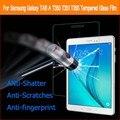 """Высокое Качество Закаленное Стекло Пленка для Samsung Galaxy Tab A 8.0 Sreen Протектор для Samsung T350 T355 Защитная Пленка 8.0"""""""
