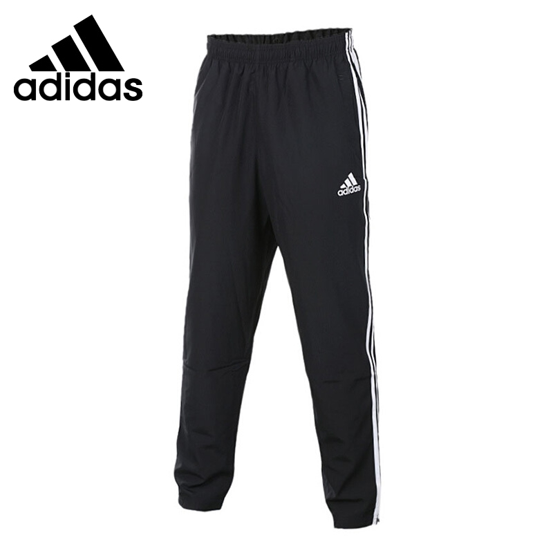 Original New Arrival Adidas Performance TAN WOV PNT Men's Pants Sportswear original new arrival 2017 adidas m c 3s knt pnt men s pants sportswear