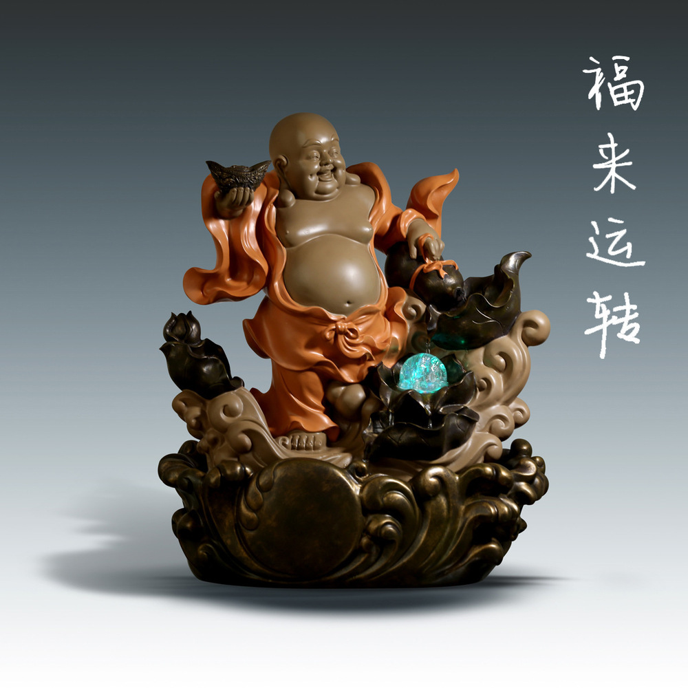 factory direct wholesale home decoration maitreya
