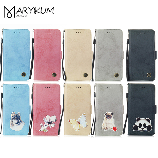 For Huawei Honor V20 Case 6.4 inch Luxury Flip PU Wallet Leather Case For Huawei Honor View 20 Magnetic Cover With Card Slot