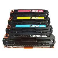 4 Color toner cartridge FOR CANON CRG416 CRG 416 CRG 416 For Canon MF8030CN/8040CN/8050CN/8010CN/8080CW Printer