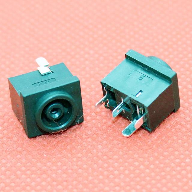 2x DC Jack для Samsung S24A350T SA350T S24A350H S19A330BW S22A330BW SA300 SA330 SA350 Series 4PIN