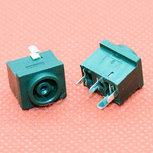 2x DC Jack dla Samsung S24A350T SA350T S24A350H S19A330BW S22A330BW SA300 SA330 SA350 serii 4PIN