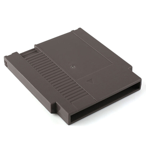 Image 5 - NEW H Hard Case Cartridge Shell Replacement For NES Entertainment System