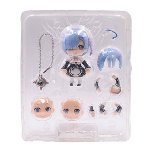 Image 5 - Re:Life In A Different World From Zero Rem Ram Action Figure PVC Toys Collection Model Doll For Friends Gifts 9.5cm