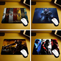 Starcraft Game Mouse Pad Size 18*22cm and 25*29cm Mouse Mats