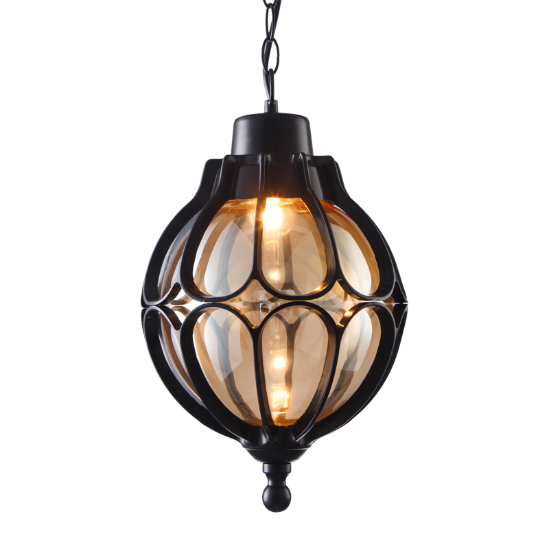 Outdoor Light Vintage Pendant lamps simple balcony corridor Courtyard Villa Pavilion grape waterproof Pendant Lights FG207Outdoor Light Vintage Pendant lamps simple balcony corridor Courtyard Villa Pavilion grape waterproof Pendant Lights FG207