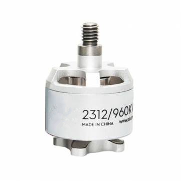 Rc Spare Parts For DJI Phantom 2 / Phantom 2 Vision+ 2312 960KV Brushless Motor CW/CCW