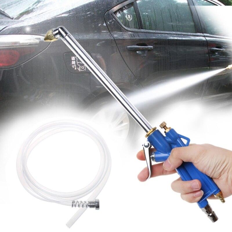 pistola de pressao de ar para armazem automotivo 1 conjunto limpador de motor pistola de lavar