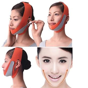Thin Face Mask Slimming Belt