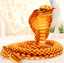 Drop shipping 250cm simulation gold python snake plush toy doll boa constrictor snake toy kids gift home decoration