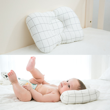 Newborn Head Protection Cushion Anti Roll Cushion 1
