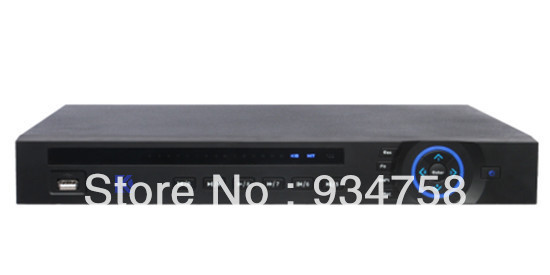 CCTV 8 channel HD HDMI 1080P Real-Time PoE ONVIF 1U Standalone Network Video NVR 16ch poe nvr 1080p 1 5u onvif poe network 16poe port recording hdmi vga p2p pc