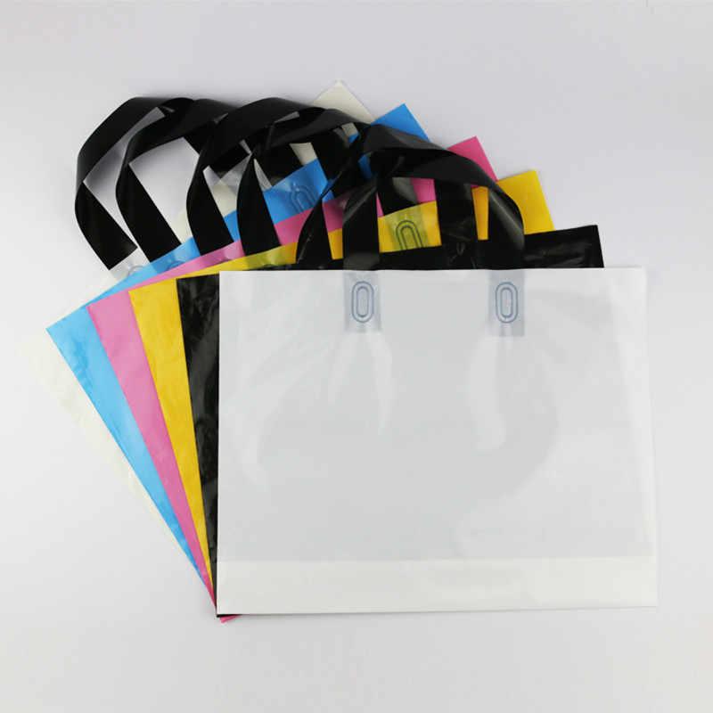In Foldingeco Shop tùy biến có thể gấp gọn túi cho Xe đẩy hàng Tặng Túi Vận chuyển miễn phí (200 miếng chấp nhận logo)
