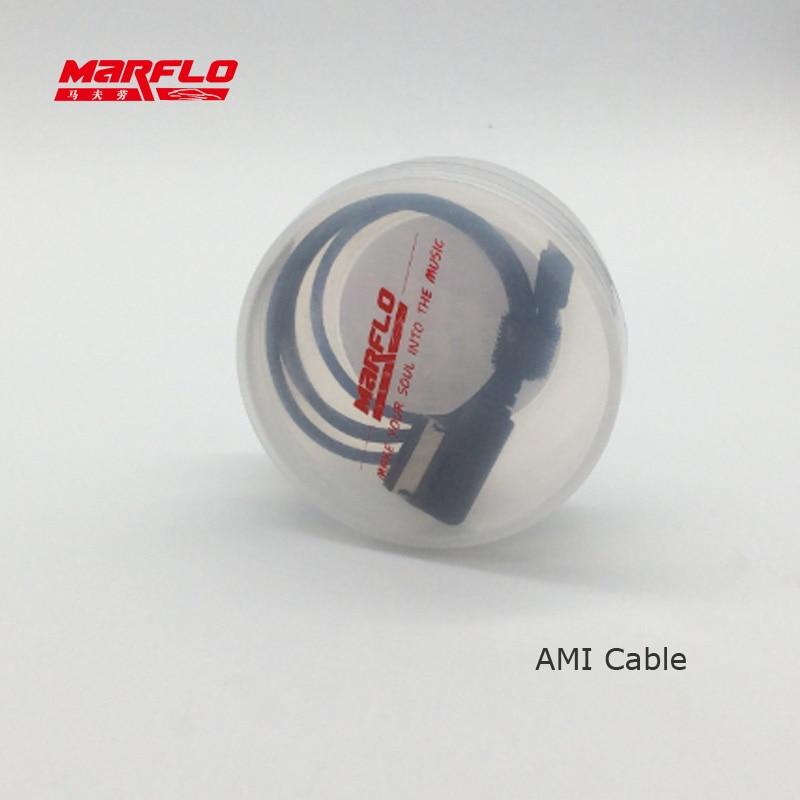 AMI Cable Audi D