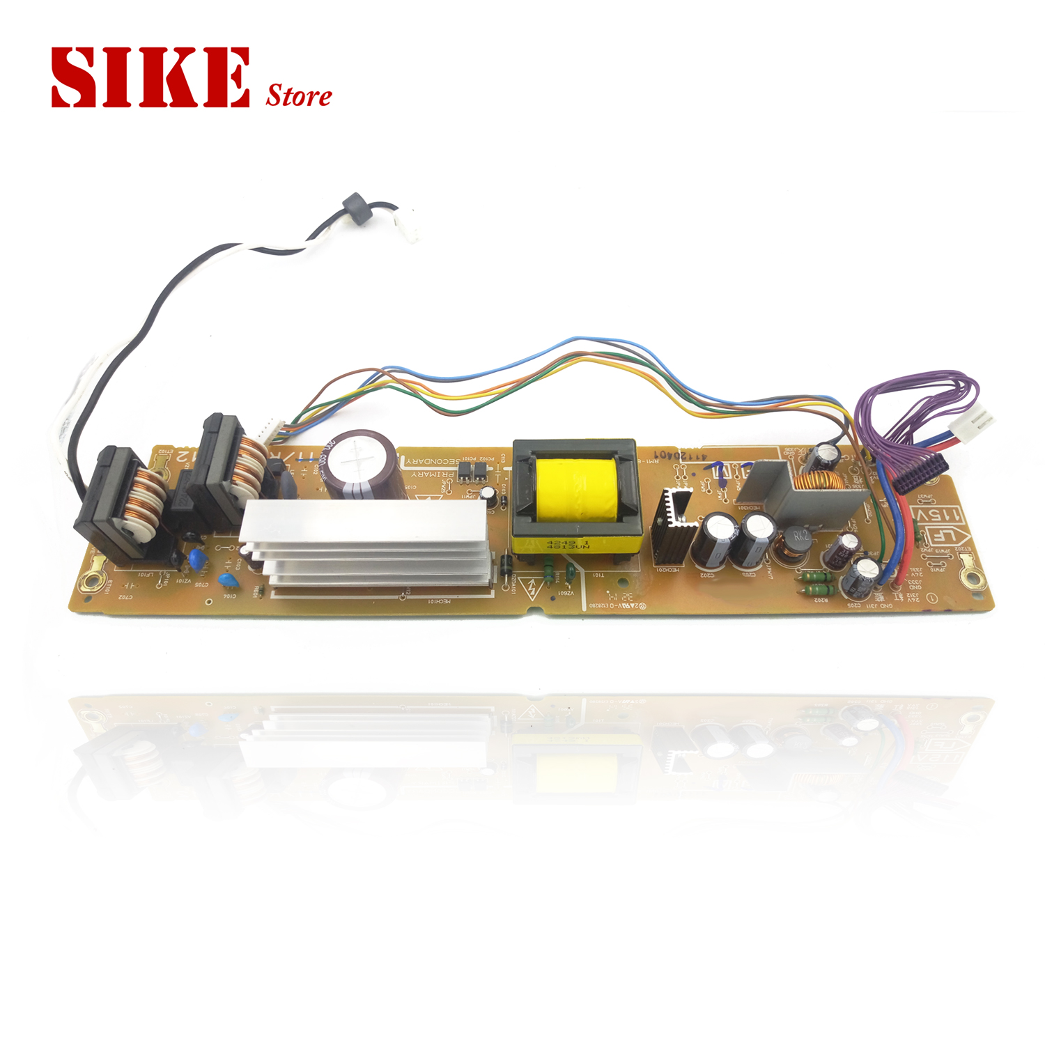 RM1-9012 RM1-9014 For <font><b>HP</b></font> M251 M276 M251nw M276nw M276n <font><b>M251n</b></font> 251 276 Voltage Power Supply Board RM1-9011 RM1-9013 image