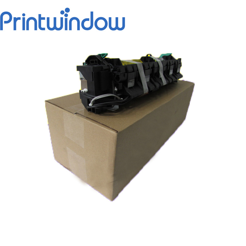 Printwindow New Original Fuser Heating Unit for Konica Minolta 206 216 246 195 235 55var76911 oem fuser cleaning web unit for konica minolta bizhub pro 920 950 new fuser cleaning web assembly copier spare parts