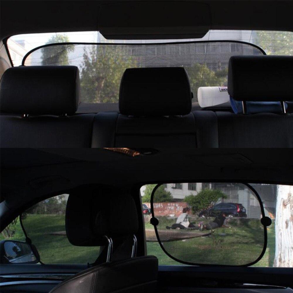 Vehemo 5 шт. автомобильный солнцезащитный козырек авто солнцезащитный козырек переднее лобовое стекло автомобиля для солнцезащитного стекла солнцезащитный козырек портативный боковое окно