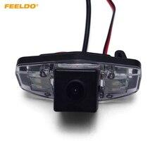 FEELDO 1 Set Special Car CCD Rear View Camera Per Honda Accord/Pilot/Civic/Odyssey Telecamera di Retromarcia Backup Camera # FD-5509