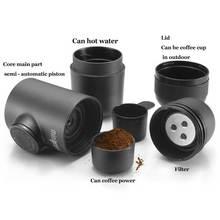 Minipresso Nespresso Portable Coffee Maker