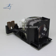 TLPLV3 lampada del proiettore della lampadina per Toshiba TLP S10 TLP S10U TLP S10D TLP S18 S10 S18 con alloggiamento HS130AR10 9