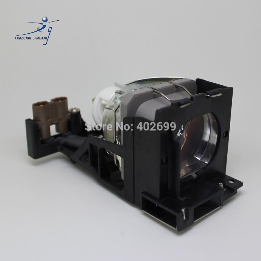 TLPLV3 Projector Lamp Bulb For Toshiba TLP-S10 TLP-S10U TLP-S10D TLP-S18 S10 S18 With Housing HS130AR10-9