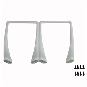Heighten Broaden Landing Gear Skid for DJI Phantom DJI Phantom 2 DJI Phantom 2 Vision