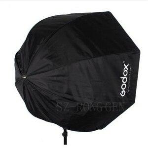 Image 4 - Godox צילום סטודיו 95cm 37.5in נייד אוקטגון פלאש מבזק Speedlite מטריית Softbox רך תיבת Brolly רפלקטור